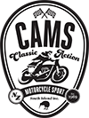 CAMS Racing Logo