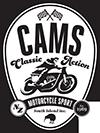 CAMS Racing Logo
